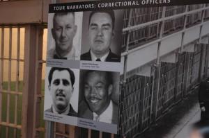 Alcatraz var en kæmpe oplevelse kan varmt anbefales